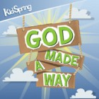 God Made A Way Album Image